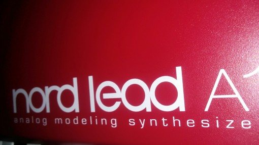 Nord Lead 1A pic 1