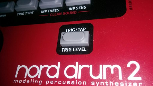 Nord Drum 2 pic 1